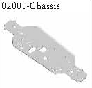 02001 - Chassis*1PC 1