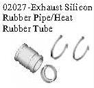 02027 - Heat-resistingly pipe 1