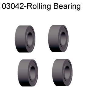 103042 - bearing 15x10x4 3