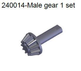 240014 - Male gear 3