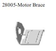 28005 - Motor Brace 9