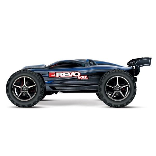 Traxxas 4WD VXL E-Revo