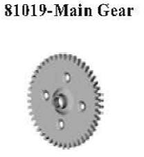 81019 - Big gear 2