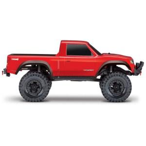 Traxxas TRX-4 Sport Scale Crawler 4x4 Truck