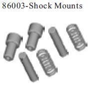 86003 - shock mount assembly 6