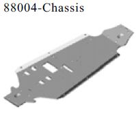 88004 - Chassis 3