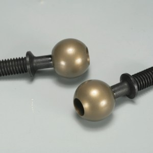 E0160 Front Lower Pillar Ball 2pcs: X8/E, X8T/E 9