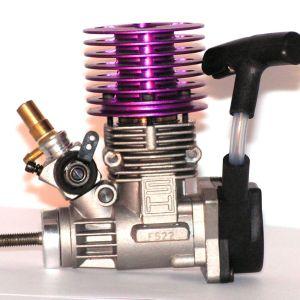 SH 2,5cc motor