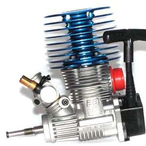 SH 4,6cc Pro motor