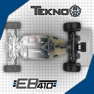 Tekno RC EB410