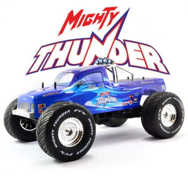 Mighty Thunder