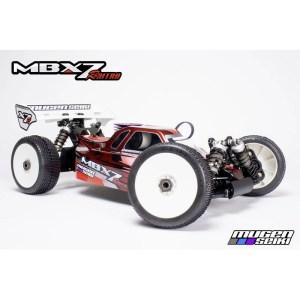 Mugen Seiki MBX-7R