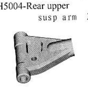 RH5004 - Rear upper susp. Arm 2p 4