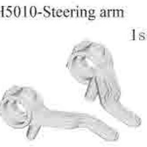 RH5010 - Steering arm 1set 10