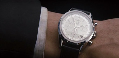The Brothers Bloom TAGHeuer