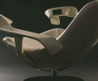 Exercise Lounging Chair - INTERWEBS