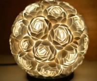 Seashells Lamp - INTERWEBS