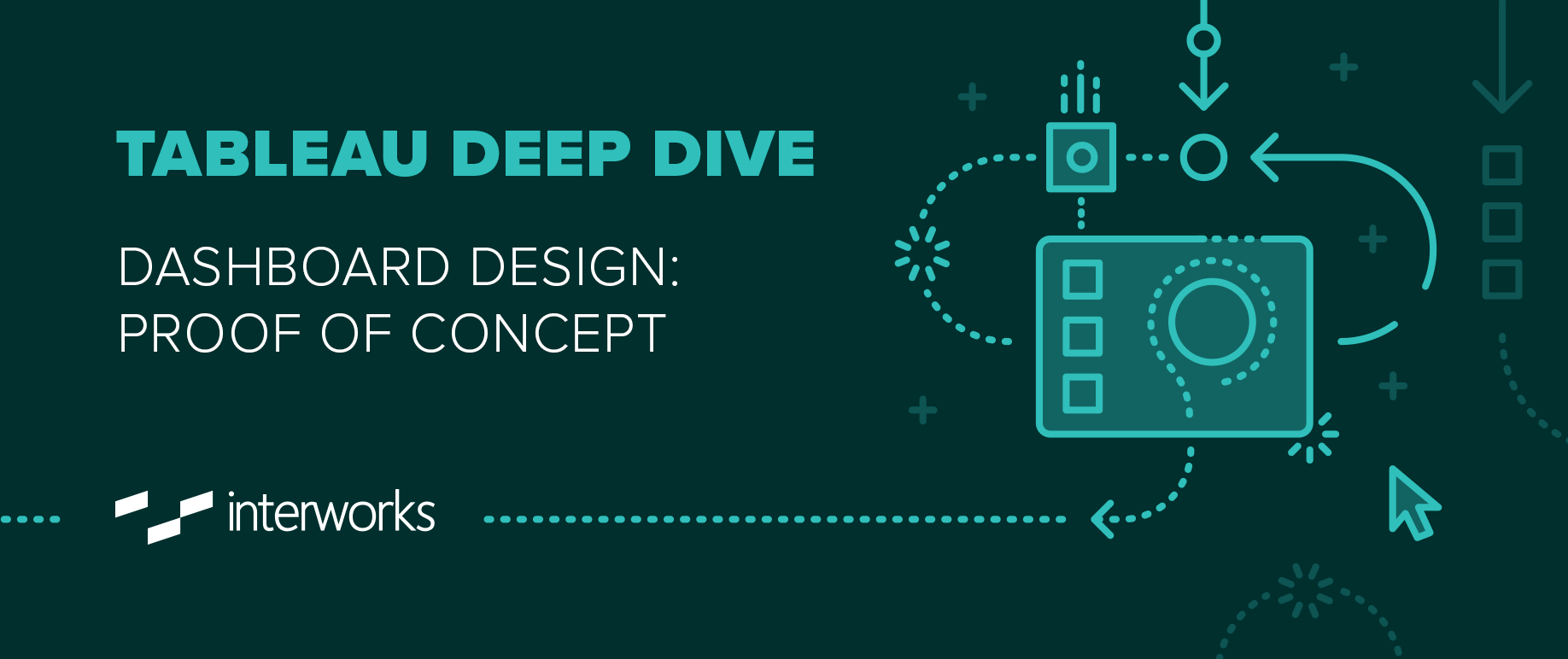 Tableau Deep Dive Dashboard Design