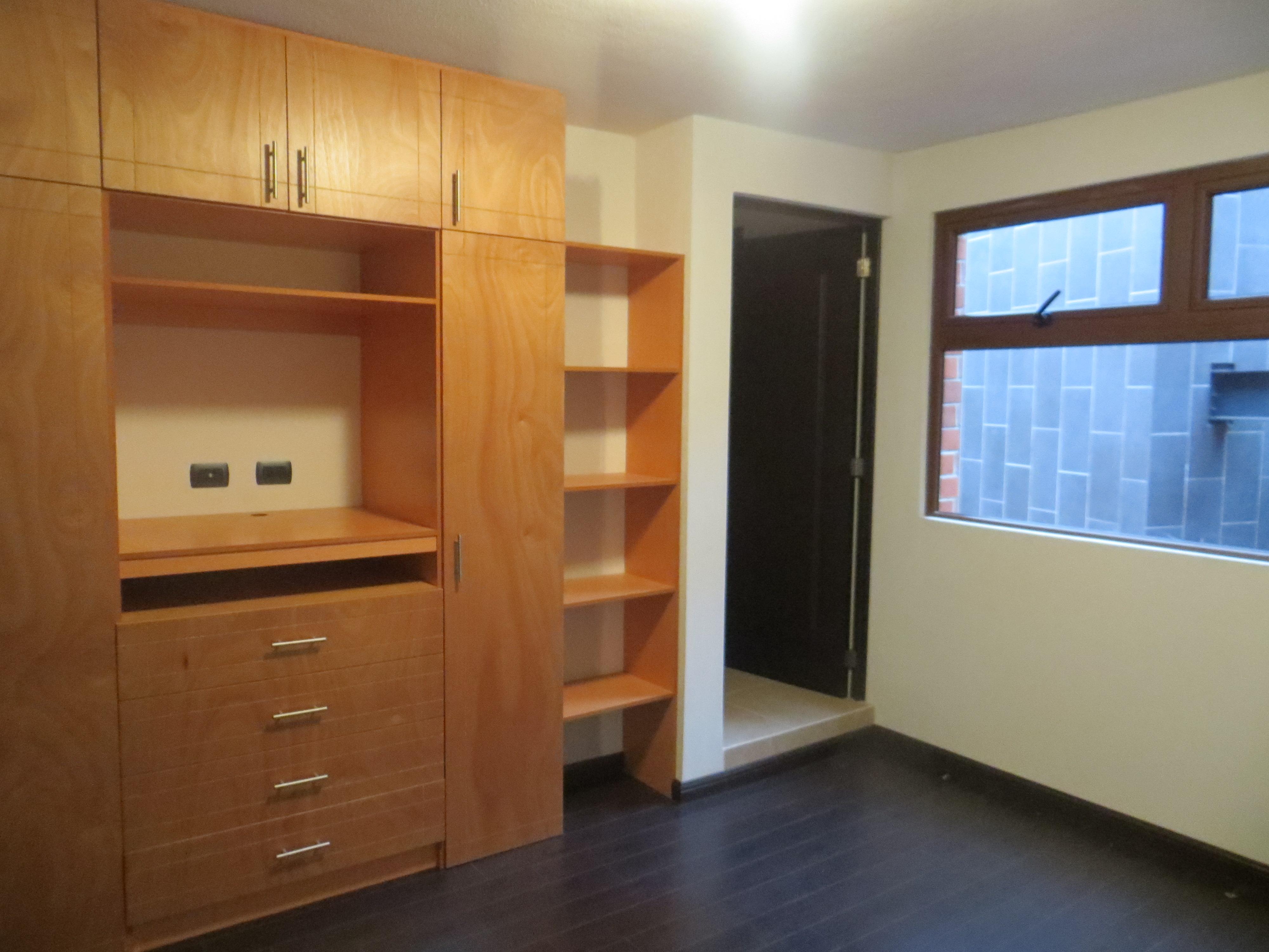 Apartamento en renta cercano a Cayala Zona 16  InterZona