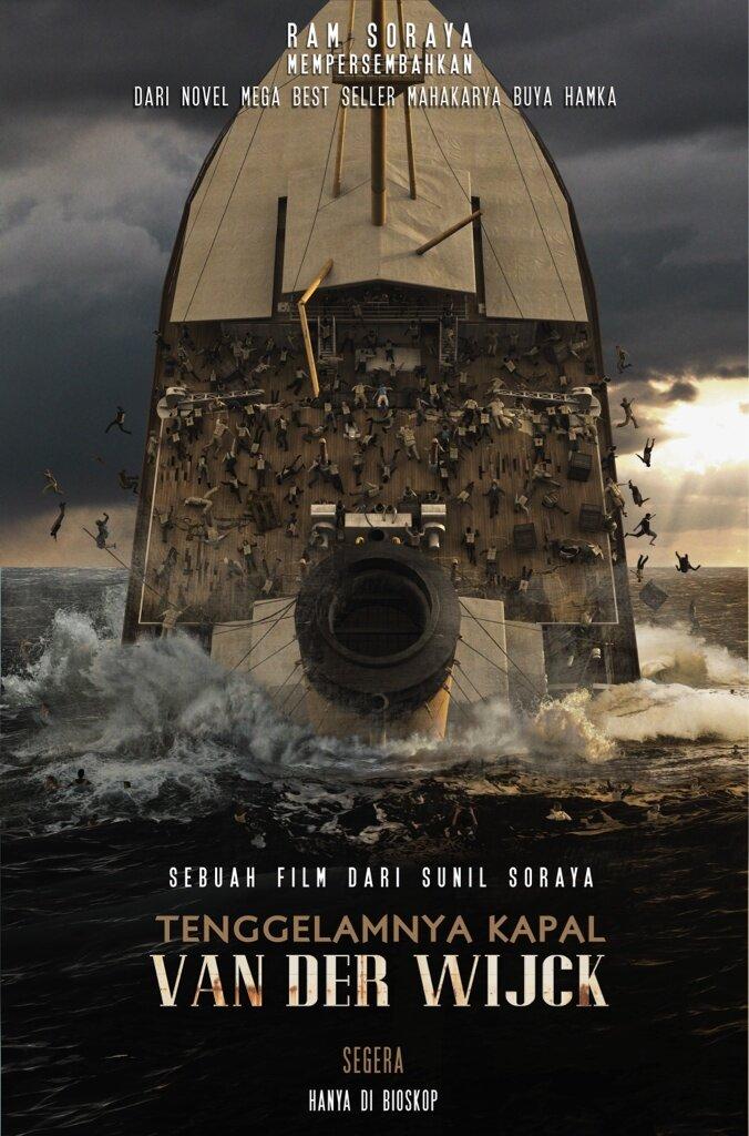 Tenggelamnya Kapal Van Der Wijck Lk21 : tenggelamnya, kapal, wijck, Download, Wijck, Intever