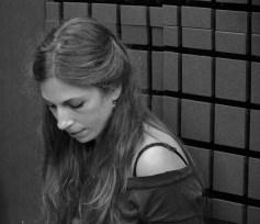 Patricia Lodín. Foto de Manu Lauda