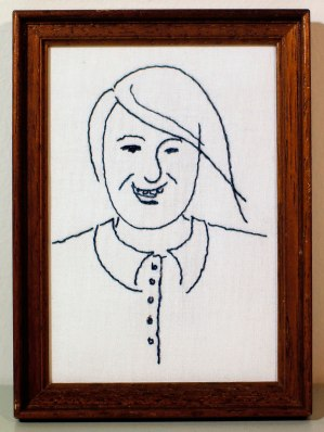 Stefania Wilczyńska 9x14 cm