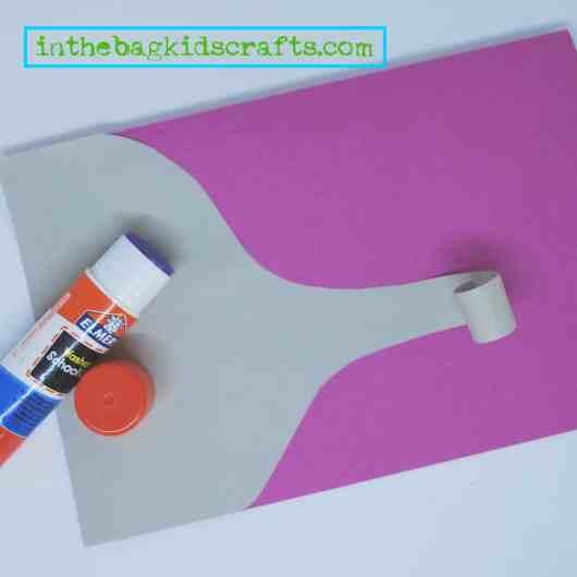 elephant card step 4