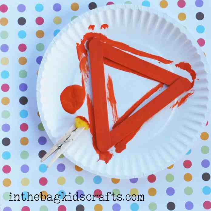 Orange slice step 3