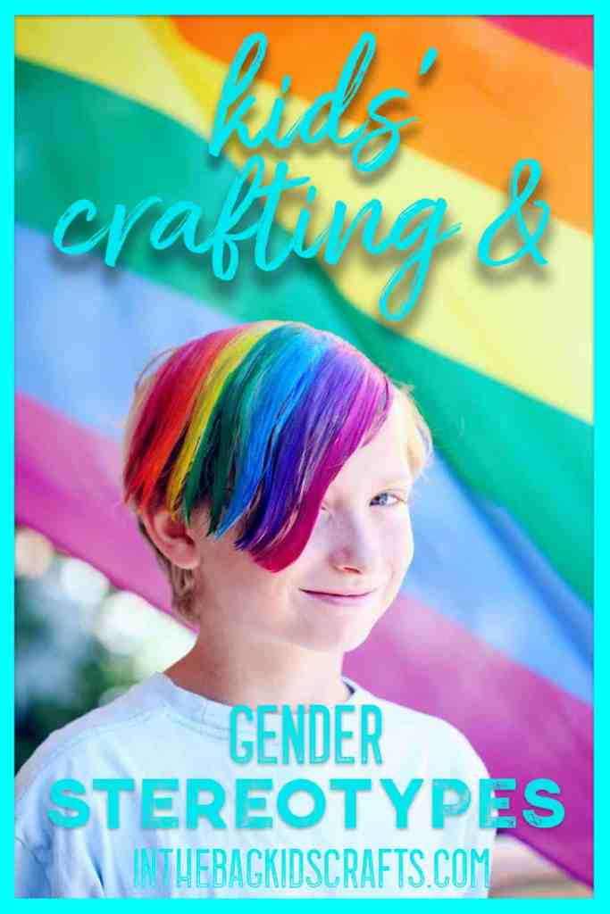 discussion about gender stereotyping
