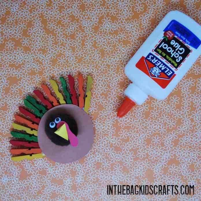 thanksgiving turkey step 3