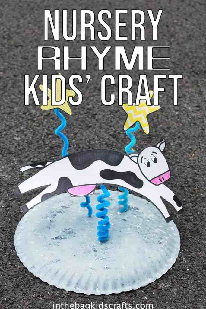 NURSERY RHYME CRAFT
