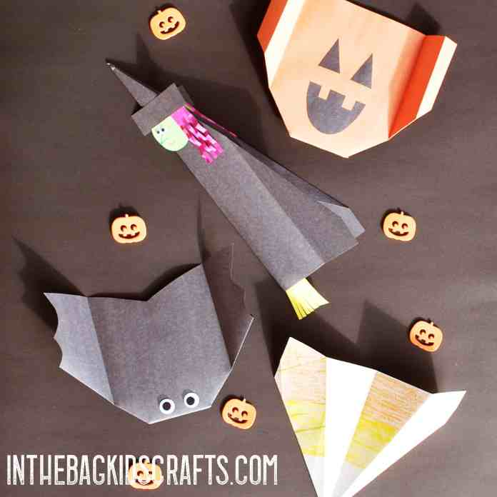 Halloween Kids' Activity