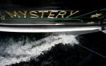 Pete Goss\'s new lugger Spirit of Mystery