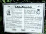 ganges-memorial-plaque