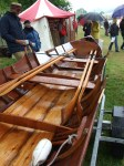 Skiff for sale 4