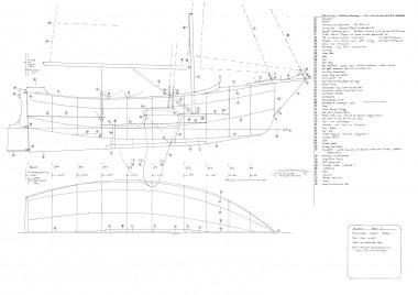 Pilgrim Sheet 2