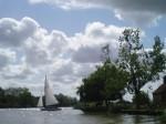 Yare sailing