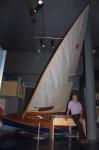 OK at Maritime Museum