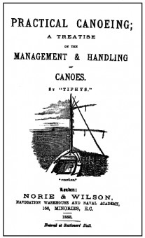 Tiphys frontispiece