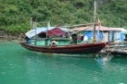 traditional, boats, matt atkin, hanoi, vietnam, photographs