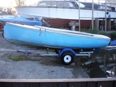 kyle abingdon, marine carpentry, carvel, dinghy, sailing boat
