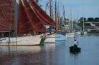 gulf, morbihan, golfe, morbihan, semaine, boat, festival, maritime