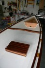 12ft canoe,  alan stancombe,  boat plans,  boatbuilding plans,  canoe,  canoe plans,  epoxy,  Gavin Atkin,  plywood canoe