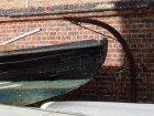 Victory Class keelboat free for restoration