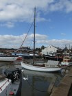 Woodbridge yacht 2