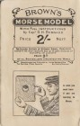 Tait's Seamanship 1913 adverts 2