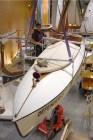 Early hydroplane Defender II