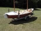 Summer on Lake Rotoiti - photos from Paul Mullings - homebuilt