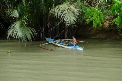 Matt Atkin's photos of the boats of the Phillipines