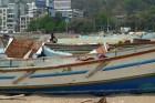 Matt Atkin's painterly photos of Mumbai